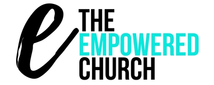 The Empowered Church Logo